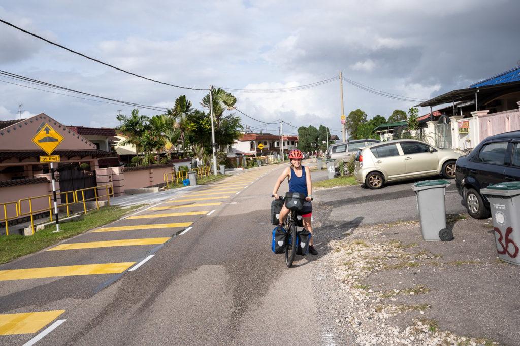 Johanna at Jalan Chengai, Johor Bahru