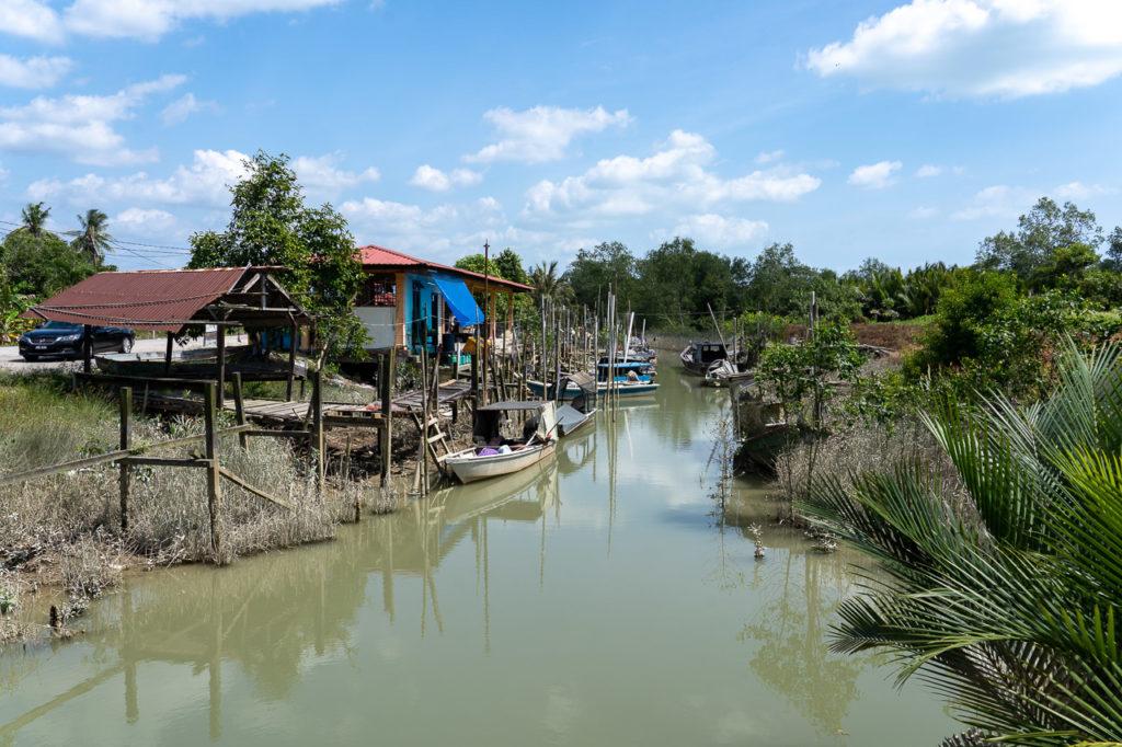 Kampung Koris
