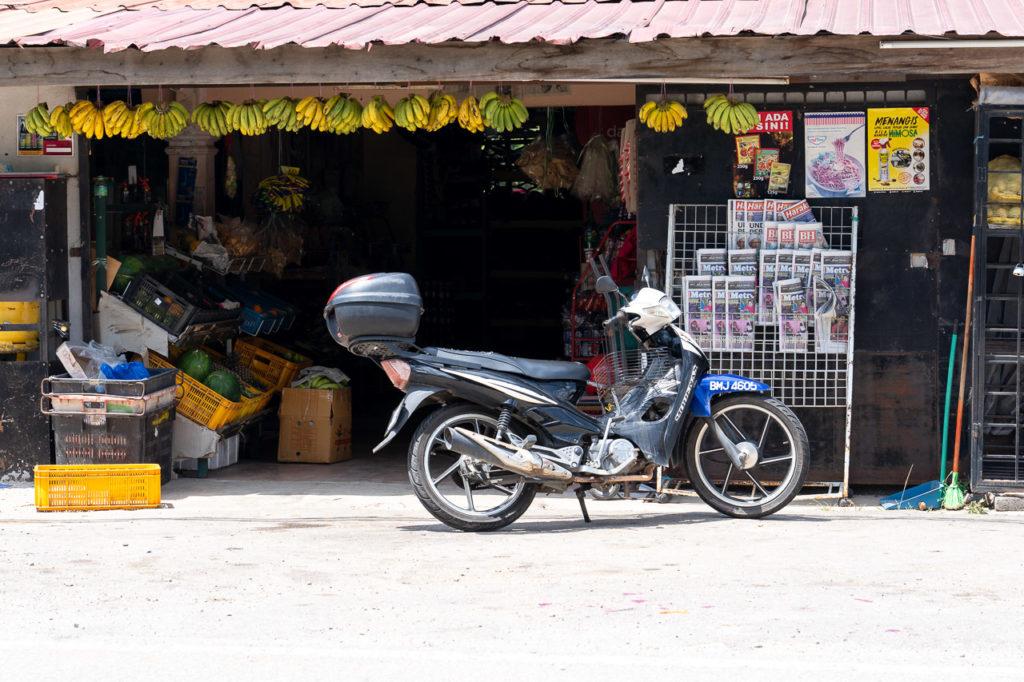 Pasar Segar Cengkih
