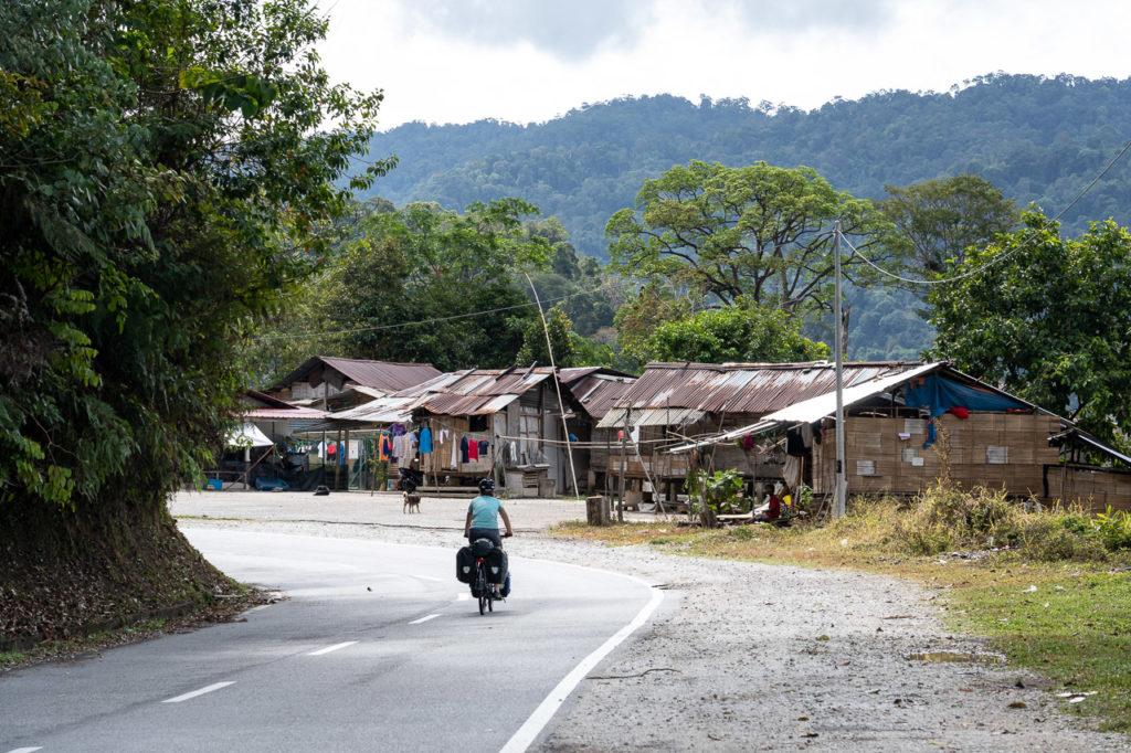 Johanna on Malaysia Federal Route 59