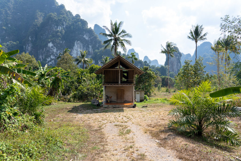 Khlong Phanom