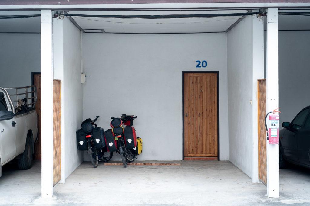 Motel, Ban Mi