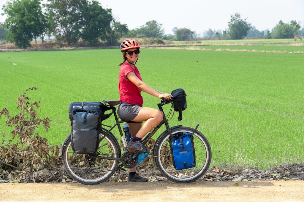 Johanna nearby Nong Khla