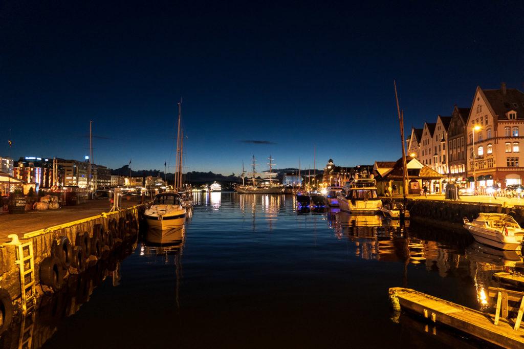 Vågen, Bergen