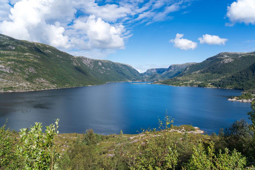 Nordgulfjorden