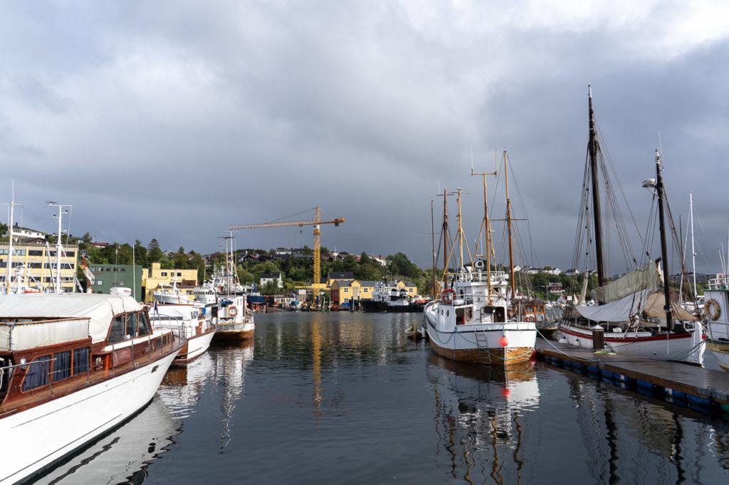 Vågen, Kristiansund