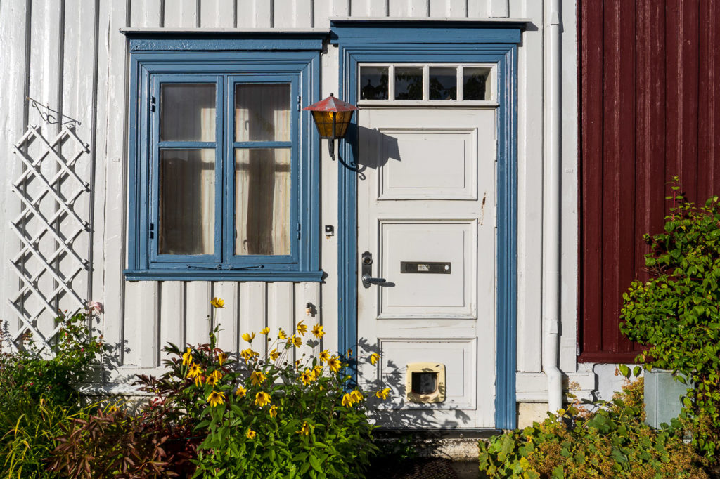 Ilsvikøra, Trondheim