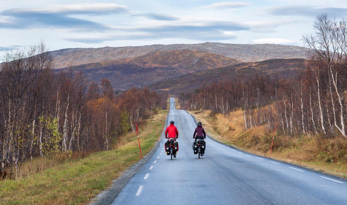 Armand & Johanna on Fylkesvei 86 in Svanelvdalen