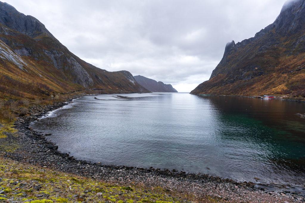Ørnfjorden