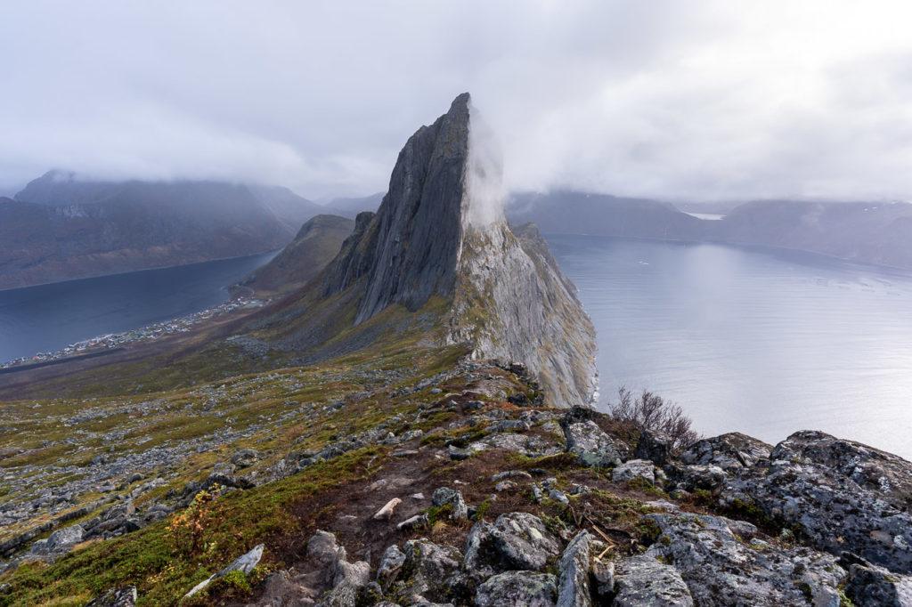 Fjordgård & Segla